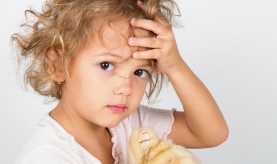 Çocukluk Çağı Kemik Tümörleri